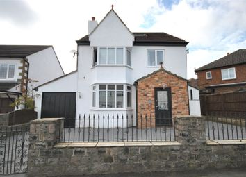 Thumbnail 4 bed detached house for sale in Kingsley Road, Adel, Leeds