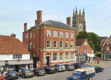 Thumbnail 2 bed flat for sale in High Street, Tenterden
