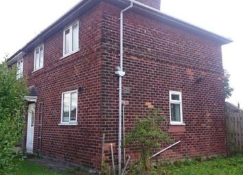 Thumbnail 3 bedroom semi-detached house for sale in Stanley Grove, Manchester, Greater Manchester, Uk