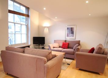 Thumbnail 2 bed flat to rent in Matthew Parker Street, London