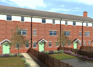 Thumbnail 3 bed property for sale in Whittingham Place, Whittingham Lane, Broughton, Preston