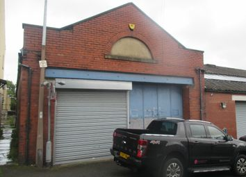Thumbnail Light industrial to let in Sykes Street, Cleckheaton