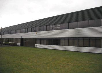Thumbnail Light industrial to let in Dedridge East Industrial Estate, Abbotsford Rise, Livingston