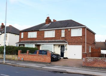 4 bed semi-detached house for sale in Pasture Road, Stapleford, Nottingham NG9