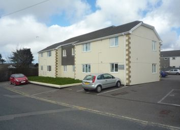 Thumbnail 1 bed flat to rent in Bal View Court, Foundry Road, Camborne