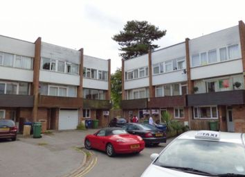 Thumbnail 3 bed terraced house to rent in Horwood Close, Headington, Oxford