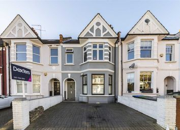Thumbnail 3 bedroom flat for sale in Hanover Road, London