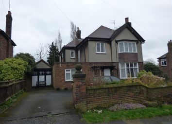 Thumbnail 5 bed detached house for sale in Kingsley Road, Dentons Green, St. Helens
