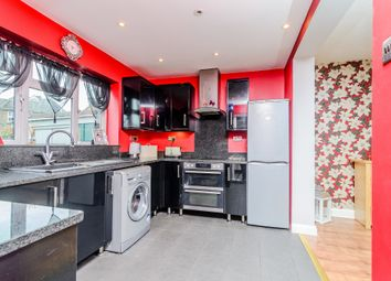 Thumbnail 5 bedroom semi-detached house for sale in Grove Gardens, Enfield