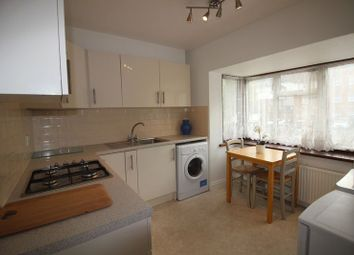 Thumbnail 2 bed flat for sale in Carlton Avenue, Kenton, Harrow