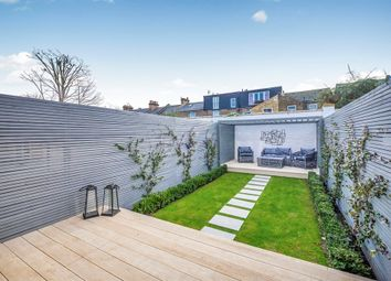 Thumbnail 4 bed semi-detached house for sale in Shakespeare Road, London