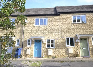 Thumbnail 2 bed terraced house to rent in Collyberry Road, Woodmancote