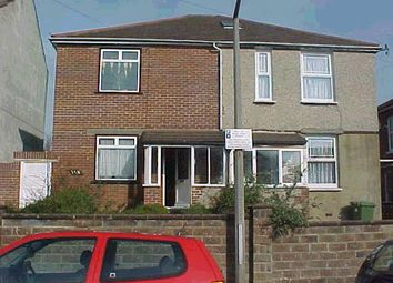 Thumbnail 6 bed detached house to rent in Broadlands Road, Southampton