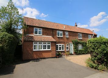 Thumbnail 3 bedroom cottage for sale in Arnold Lane, Gedling, Nottingham
