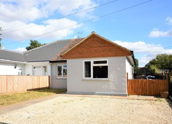 Thumbnail 3 bed semi-detached bungalow for sale in Rose Drive, Chesham