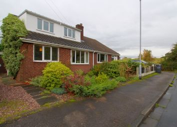 Thumbnail 3 bed semi-detached house for sale in Johnson Close, Leigh