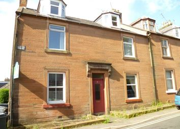 Thumbnail 2 bed flat for sale in Westpark Terrace, Troqueer Road, Dumfries
