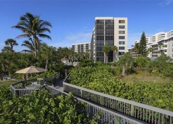 Thumbnail 3 bed town house for sale in 5880 Midnight Pass Rd #511, Sarasota, Florida, 34242, United States Of America