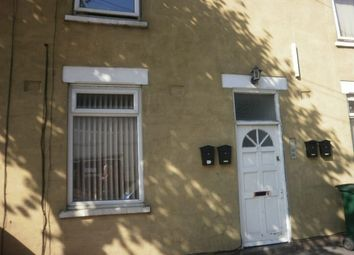 Thumbnail 1 bedroom terraced house to rent in Red Lane, Coventry