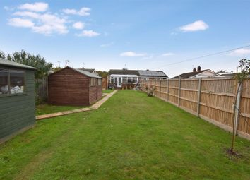 Thumbnail 2 bedroom semi-detached bungalow for sale in Carisbrooke Avenue, Clacton-On-Sea