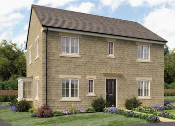 "Thumbnail 4 bed detached house for sale in ""Stevenson"" at Apperley Road, Apperley Bridge, Bradford"