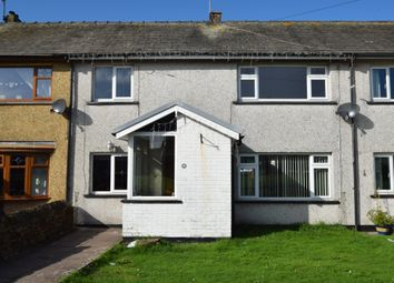 Thumbnail 3 bedroom terraced house to rent in Roding Green, Walney, Barrow In Furness