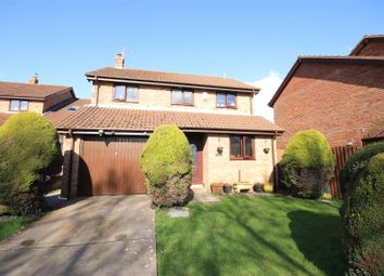 Thumbnail 4 bed detached house for sale in Tennyson Way, Llantwit Major