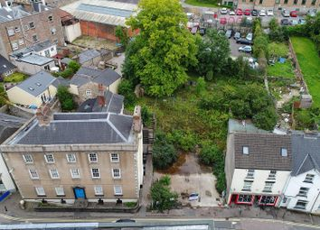 Thumbnail Land for sale in Newland Street, Coleford