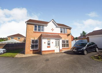 3 bed detached house for sale in Powell Drive, Llanharan, Pontyclun CF72