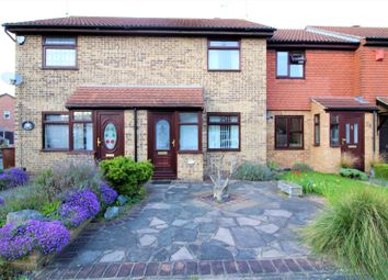 Thumbnail 2 bed terraced house for sale in Prior Chase, Grays