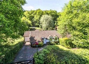 Thumbnail 3 bed semi-detached bungalow for sale in Grove Cottage, Shelleys Lane, Knockholt, Sevenoaks, Kent