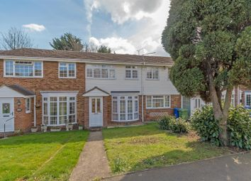 Thumbnail 3 bed terraced house for sale in Regency Court, Sittingbourne