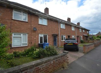 Thumbnail 3 bed terraced house for sale in Friends Road, Very Close To The Uea, West Norwich