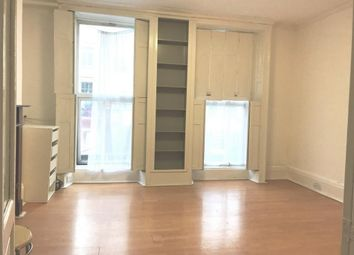 Thumbnail Studio to rent in Camden High Street, Camden