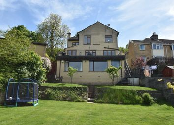 Thumbnail 4 bed detached house for sale in Bloomfield Road, Bath