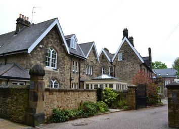 Thumbnail 2 bed flat to rent in Saville House, 28 The Grove, Gosforth