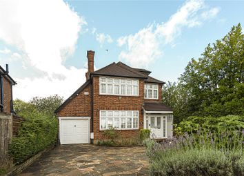 4 bed detached house for sale in Dovercourt Gardens, Stanmore, Middlesex HA7