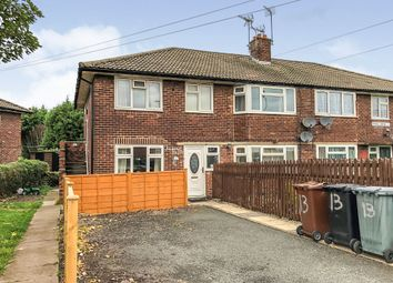 Thumbnail 2 bed flat for sale in Albert Drive, Morley, Leeds