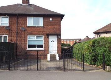 Thumbnail 2 bedroom property to rent in Deerlands Avenue, Sheffield