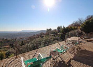 Thumbnail 3 bed villa for sale in Seillans, Provence-Alpes-Cote D'azur, 83440, France