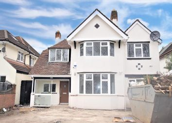 Thumbnail 7 bed detached house to rent in Pershore Road, Birmingham