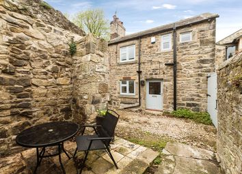 Thumbnail 1 bedroom terraced house to rent in Gate Cottage, The Green, Acomb, Hexham, Northumberland