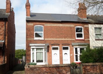 Thumbnail 3 bed property to rent in Blakenall Lane, Walsall, West Midlands