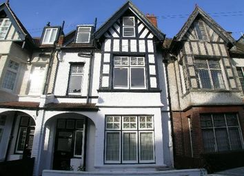 Thumbnail 2 bed flat to rent in Guilford Avenue, Surbiton