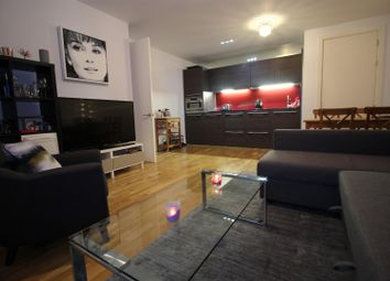 2 bed flat to rent in Arcus Apartments, East Bond Street, Leicester LE1