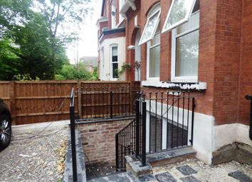 Thumbnail 1 bed flat to rent in Rowson Court, Northenden Road, Sale