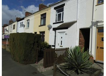 Thumbnail 2 bed terraced house for sale in 147, Church Lane, Ravenstone, Leicestershire
