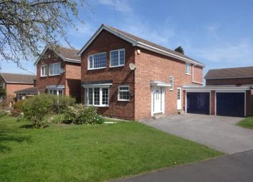 Thumbnail 5 bed detached house to rent in Linnet Grove, Wakefield