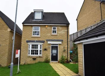 4 bed detached house for sale in Pilgrim View, Halifax, West Yorkshire HX2