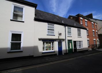 Thumbnail 2 bed property for sale in St. Peter Street, Tiverton